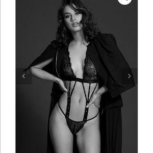 Lady Luxe Vegas Nights Bodysuit Set